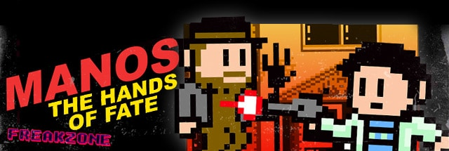Manos: The Hands of Fate Trainer