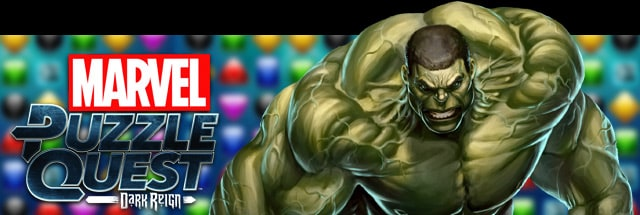 Marvel Puzzle Quest: Dark Reign Trainer