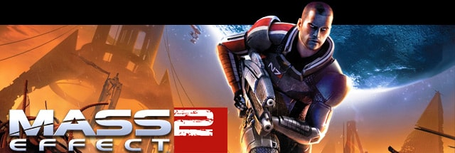 Mass Effect 2 Message Board for PC