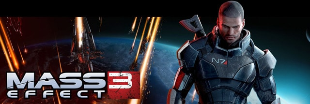 Mass Effect 3 Message Board for PC