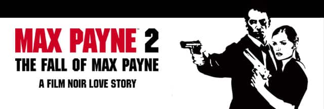 Max Payne 2: The Fall of Max Payne Trainer