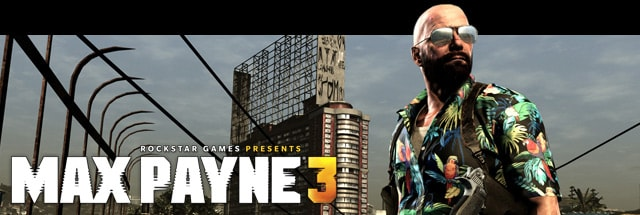 Max Payne 3 Trainer for PC