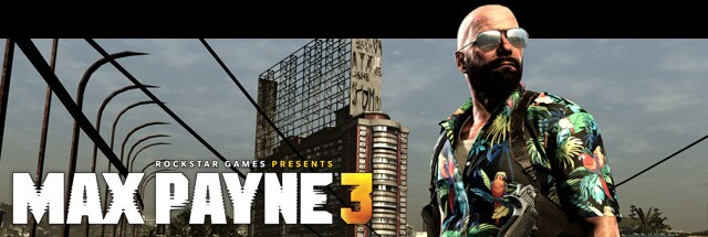 Max Payne 3 Trainer, Cheats for PC