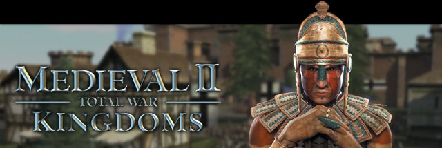 Medieval 2: Total War Kingdoms Trainer