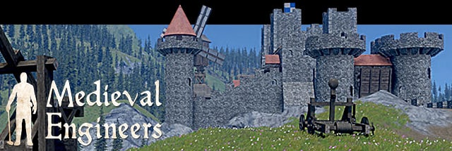 Medieval Engineers Trainer for PC