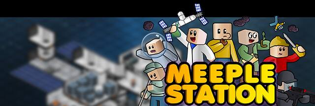 Meeple Station Trainer for PC