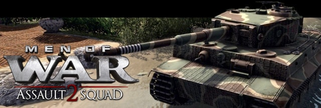 Men of War: Assault Squad 2 Trainer