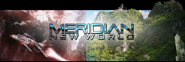 Meridian: New World Trainer, Cheats for PC