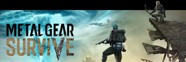 Metal Gear Survive Trainer for PC