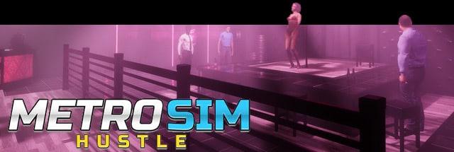 Metro Sim Hustle Trainer for PC