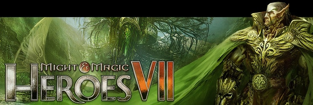 Might & Magic Heroes 7 Trainer for PC