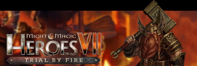 Might & Magic Heroes 7: Trial by Fire Message Board for PC