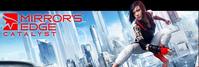 Mirror's Edge - Catalyst Trainer
