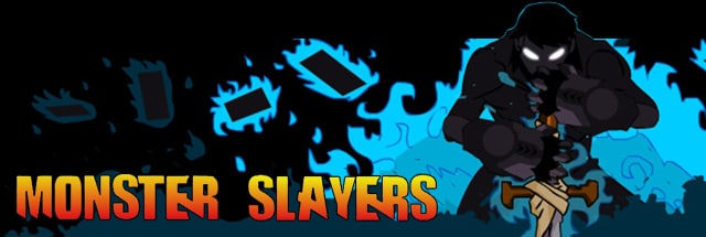 Monster Slayers Trainer for PC