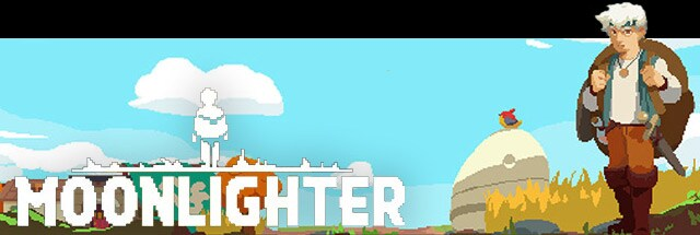 Moonlighter Message Board for PC