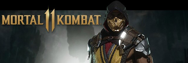 Mortal Kombat 11 Trainer