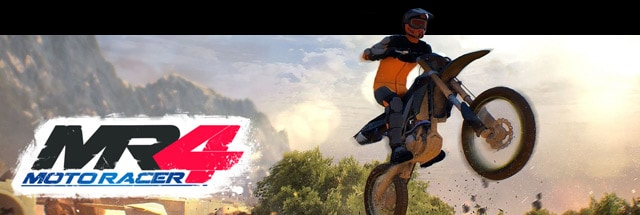 Moto Racer 4 Message Board for XBox One
