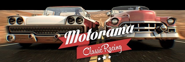 Motorama Trainer for PC