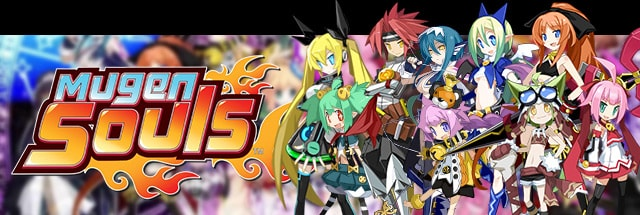 Mugen Souls Trainer for PC
