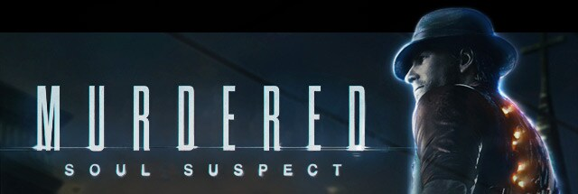 Murdered: Soul Suspect Trainer