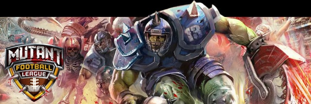Mutant Football League Trainer for PC