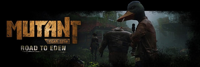 Mutant Year Zero:  Road to Eden Trainer for PC