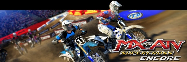 MX vs ATV: Supercross Encore Message Board for PC