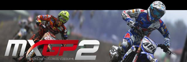 MXGP2 - The Official Motocross Videogame Trainers, Cheats and Codes for PC