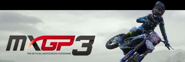 MXGP3  - The Official Motocross Videogame Trainer for PC