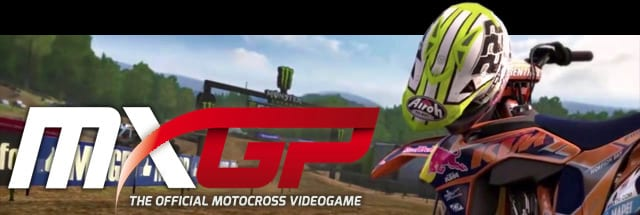 MXGP: The Official Motocross Videogame Message Board for Playstation Vita