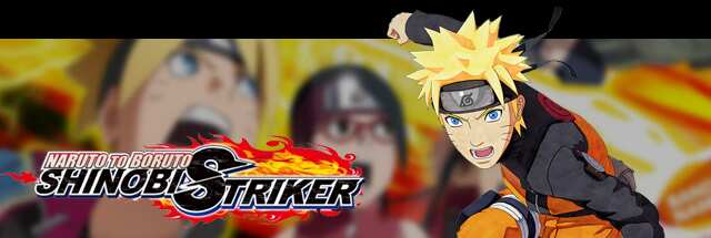 Naruto to Boruto: Shinobi Striker Message Board for PC