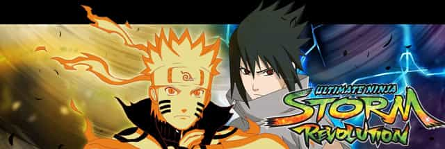 Naruto Shippuden: Ultimate Ninja Storm Revolution Trainer for PC