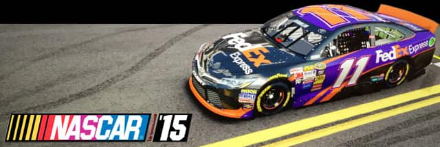 NASCAR ´15 Cheats for Playstation 3