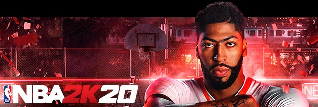 NBA 2K20 Message Board for PC