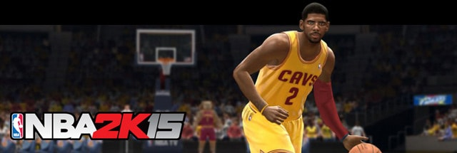 NBA 2K15 Message Board for PC