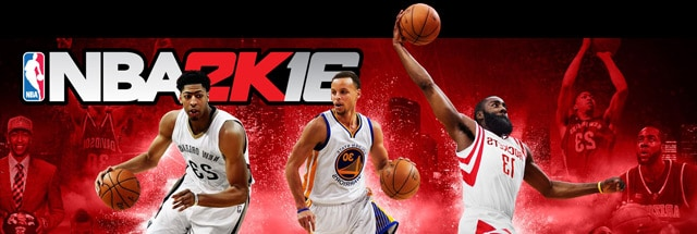 NBA 2K16 Cheats for XBox One