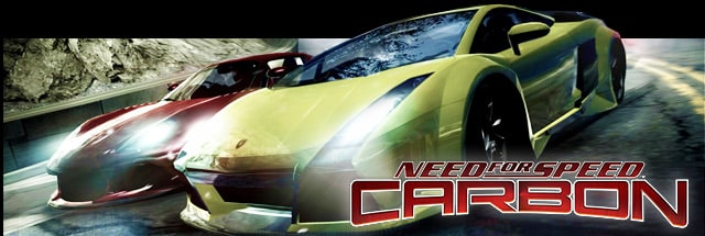 Need for Speed: Carbon Message Board for PC