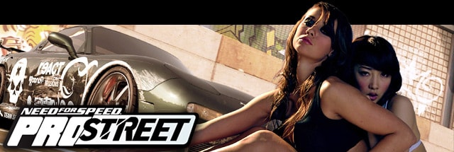 Need for Speed: ProStreet Message Board for PC