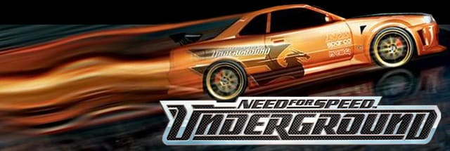 Need for Speed Underground Message Board for Game Boy Advance