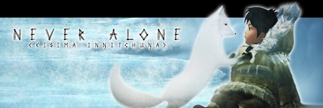 Never Alone Trainer