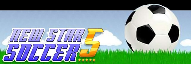 New Star Soccer 5 Trainer