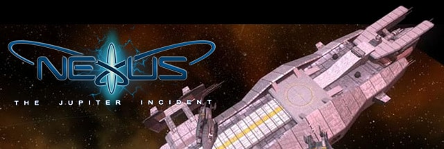 Nexus: The Jupiter Incident Message Board for PC