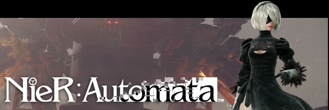 Nier: Automata Trainer, Cheats for PC