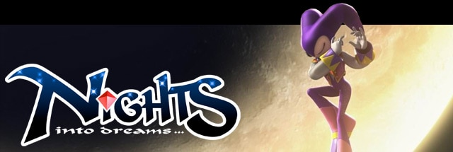 NiGHTS Into Dreams Cheats for Playstation 3