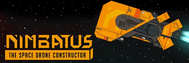 Nimbatus - The Space Drone Constructor Trainer for PC