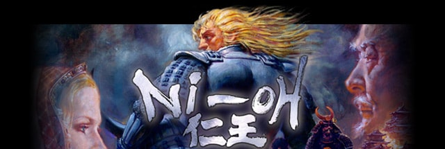 Nioh Message Board for Playstation 4