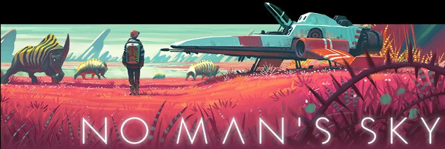 No Man's Sky Trainer