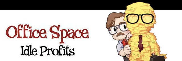 Office Space: Idle Profits Trainer