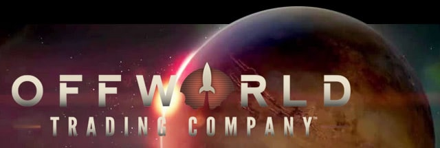 Offworld Trading Company Message Board for PC