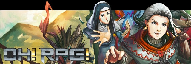 OH! RPG! Trainer for PC